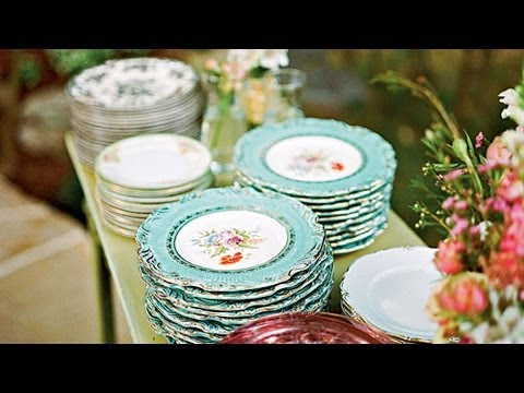 Antiques Roadshow | Enjoying Your Antique China