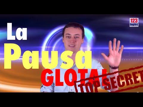 La Pausa Glotal del Inglés Americano (Top Secret)