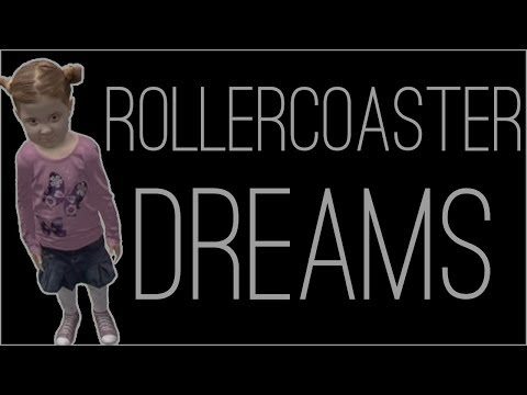 『RSS』Rollercoaster Dreams