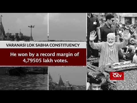 PM Narendra Modi wins from Varanasi | Lok Sabha Poll Results 2019