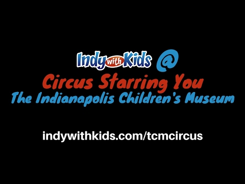 Circus Starring You | The Children