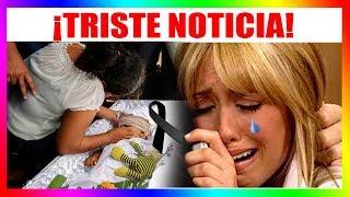 Baixar ¡TRISTE NOTICIA! Anahí lloró mucho cuando Emiliano, su segundo hijo dejó de respirar