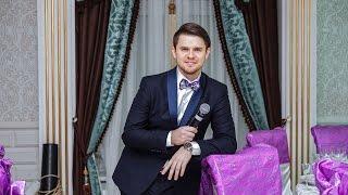 Интервью - сюрприз с гостями на свадьбе 16.07.16. Ведущий Андрей Александров. видео. фото.