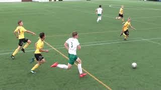 20.06.18 IFK Mariehamn P 03 - KaaPo - Halvlek 2