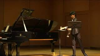 """""""PERSPECTIVE"""" Graduate Recital By Thanit Sinnapaponpong"""