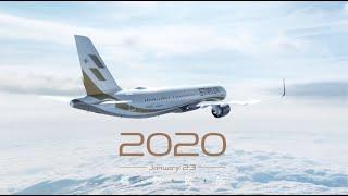 航空史絢麗的一章 | STARLUX Airlines