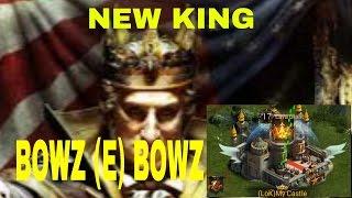 CLASH OF KINGS -WE R KING - KINGS BUFFS- REWARDS