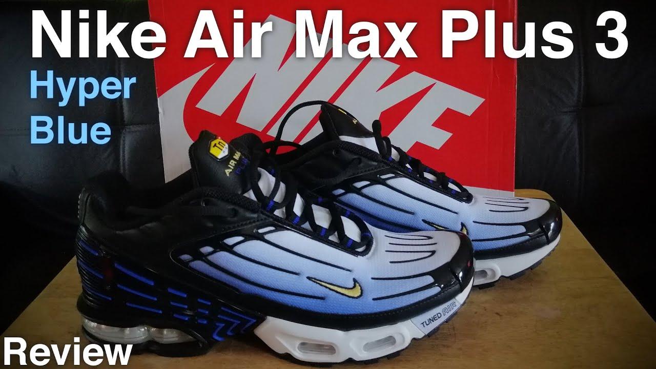 air max plus 3 tn
