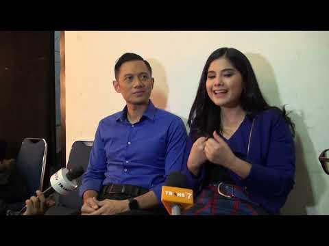 Kondisi Terkini Ibu Ani Yudhoyono Menurut AHY & Annisa Pohan