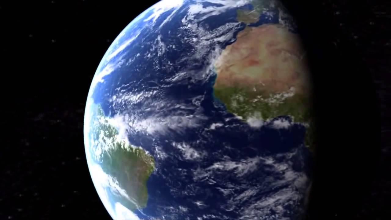 aarde ontstaan