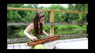 Jessica Comeau- A Musical Memory of Douce Dame Jolie (Mountain Dulcimer Instrumental) Medieval