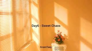 Day6 - Sweet Chaos (Lirik Terjemahan/ Sub Indo)   Greentaey