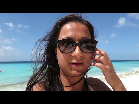 Curacao Urlaub  Karibik / Travel / Fulya Daydesignn