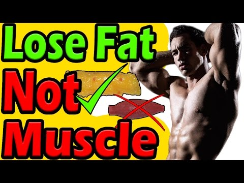 how-to-lose-fat-without-losing-muscle-|-3-easy-steps-|-no-magic,-pixie-dust,-or-potions-required