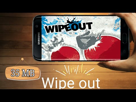How To Download Wipeout Game On Android