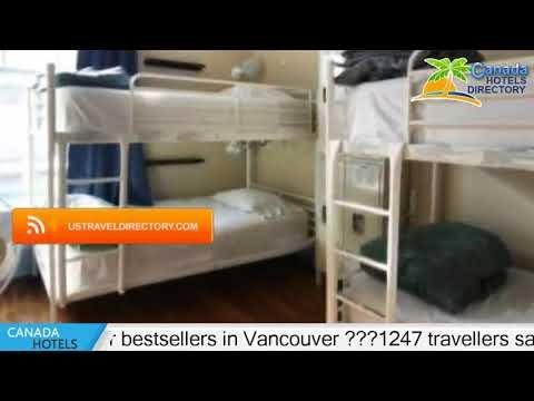 Samesun Vancouver - Vancouver Hotels, Canada