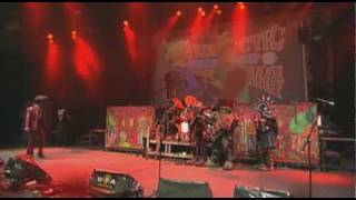 Gwar - A Short History Of The End Of The World - Live at Wacken 2009