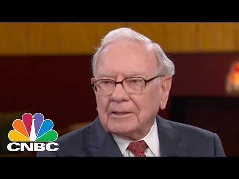 Warren Buffett: Wells Fargo Had Incentives For Bad Behavior | CNBC