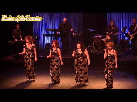 Ladies of Soul 2016   Disco & Pop MedleyKaynak: YouTube · Süre: 15 dakika41 saniye