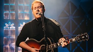 Gavin James - Other Voices Special