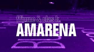 FFiume Clas K AMARENA Official Bus Stop Video