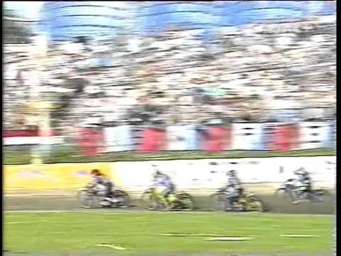 1995 Wybrzeże Gdańsk vs Unia Tarnów Bieg 2