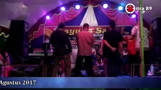 """""""JARAN GOYANG"""" Organ Tunggal paling asiik live panggung (Terbaru)"""