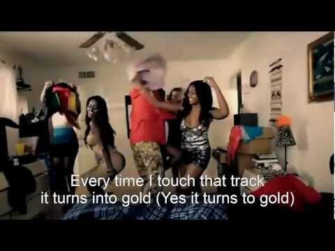 [HD] B.o.B ft. Rivers Cuomo - Magic MV [Lyrics On Screen]