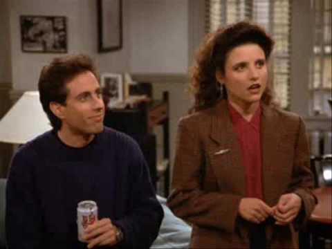 Cindy Scull Mornings - NETFLIX Bought Seinfeld for 1/2 BILLION dollars