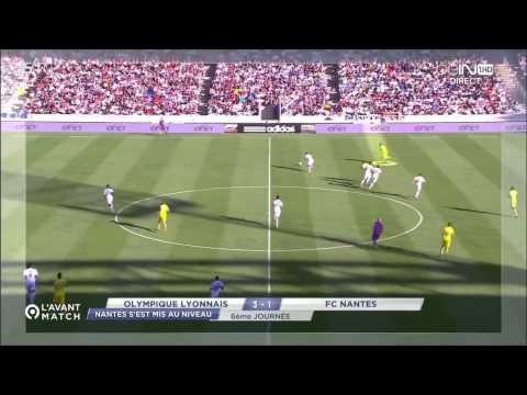 Avant Match Zoom sur Issa Cissokho