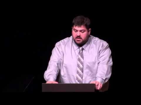 Chris Date and Phil Fernandes Debate Hell (HD)