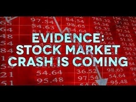 Stock Market Crash, System Failure, Social unrest coming soon