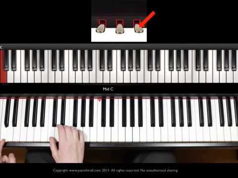 Free Piano Lessons Sample - Learn Piano Online - Piano Songs for Beginners - Piano Online Teaching
