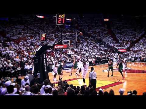 NBA Playoffs 2013 Round 1 Highlights