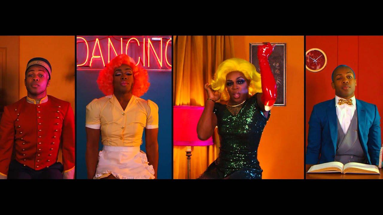 Download 4 Gaga by Todrick Hall