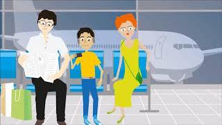 Видео урок о необходимости бережного отношения к персональным данным
