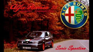 Alfa Romeo 33 | Стоит ли автомобиль внимания?