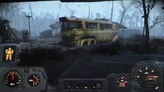 Советы новичкам в Fallout 4 -Знакомство с каналом