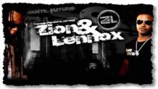 Zion & Lennox - Te Vas [RmX]