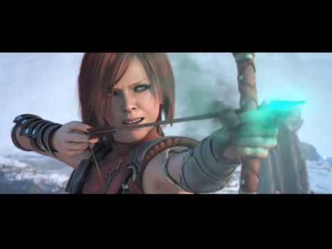 Dragon Age Origins-Trailer