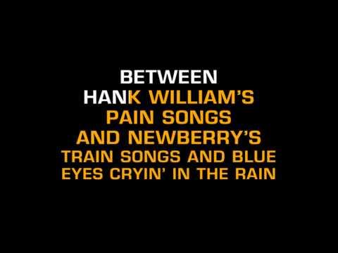 Waylon Jennings - Luckenbach, Texas (Karaoke)