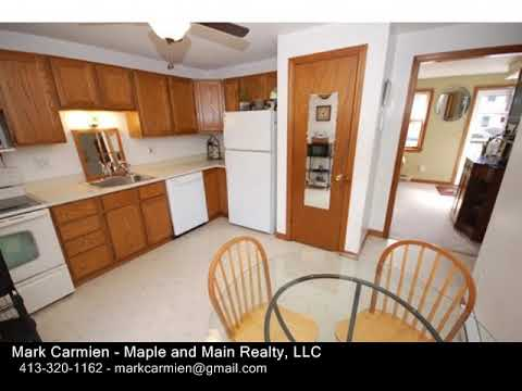 266 Grove Street Unit 20 Northampton Ma 01060 Condo Real Estate For