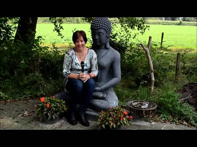 Testimonial Communiceren met Dieren Ingeborg