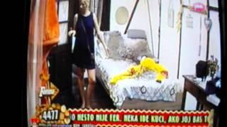 Repeat youtube video Farma - sex i pepeo u krevetu Jelene Golubovic