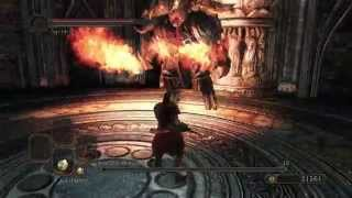 Review: Dark Souls 2 Scholar of the First Sin (german)