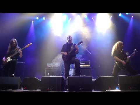 "ICS Vortex playing Borknagar's ""Colossus"" @ Finnish Metal Expo 2012"