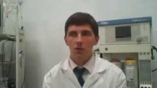 Биопсия печени. Как делают