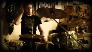 Ålan - Heliosphan (Aphex Twin Drumcover!)