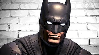 Batman: The Enemy Within - Telltale Season 2 Trailer