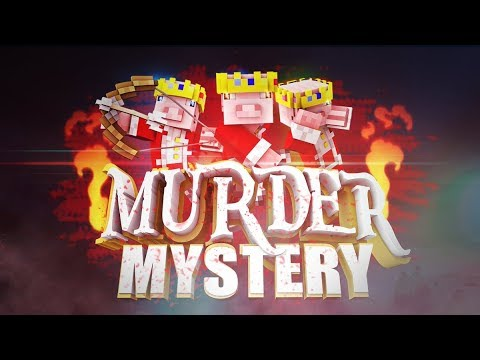 playing some murder mystery - Support the stream: https://streamlabs.com/technoblade sponsor me to get some pig icon next to your messages and also a harp sound or something will play on str